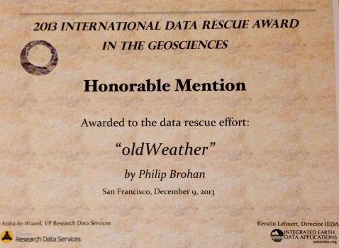 Data.Rescue.Award